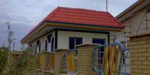 اجرای سقف